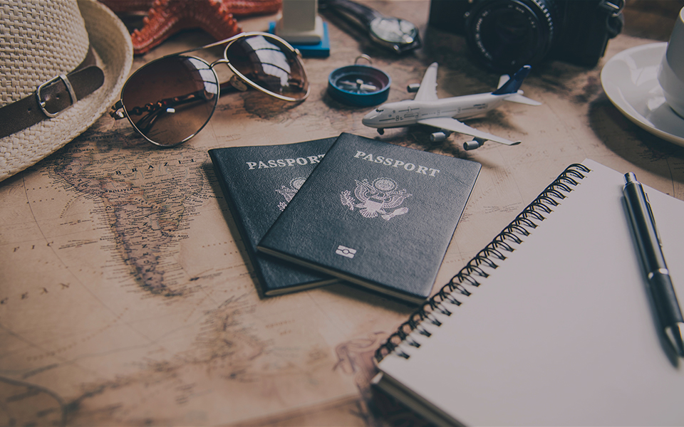 Itinerary Planning & Reservations